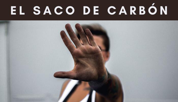 EL SACO DE CARBÓN